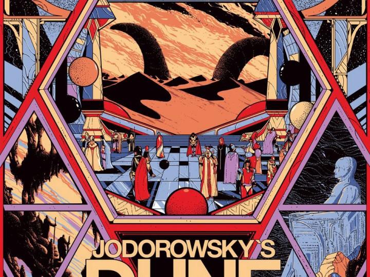 """Jodorowsky e Moebius: un'amicizia """"magica"""""""