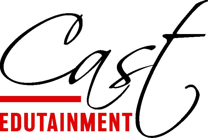 Castedutainment